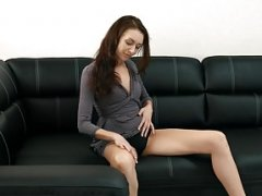 Slender Girl Takes It In Each and all Holes!