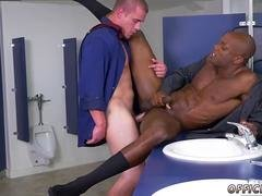 Porn free gay tube first time The HR meeting