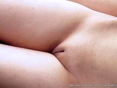Lovely Asian MILF from Milfsexdating Net with a beautiful shaved pussy