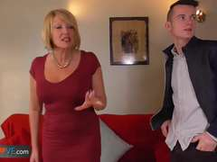 AgedLove mature Amy and Sam Bourne hardcore