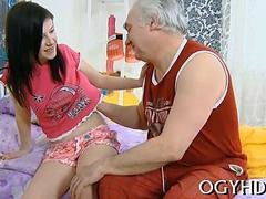 girl impaled on old rod feature