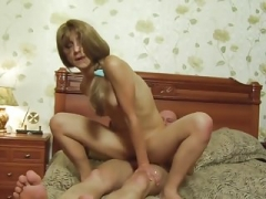 STP7 Son Films His Dad Getting down and dirty His Gorgeous Wife !
