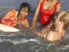 indian sex real hardcore orgy on the beach