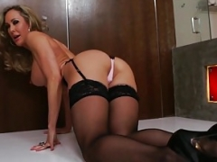 Sexy  Sexually available mom Brandi Enjoy getting laid with Manuel Ferrera