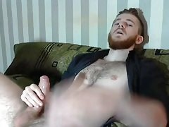 Jerking in front of the cam