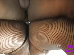 Kinky Caramel Pegging Preview