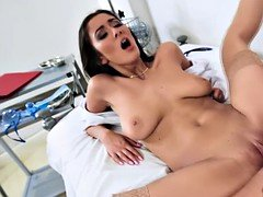Marc Rose fuck Darcia Lee like a cowgirl on top