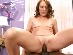 Hot sexually available mom and moreover her less experienced lover 1033