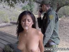 Police anal pornstar They gave pursue in their truck and when they caught up to her