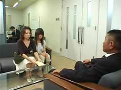 Japanese movie 288 I commit a mom and NOT her daughter
