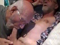 Old Man FuckThreesome2
