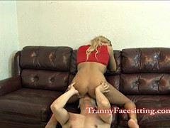 Transvestite cult cheerleader ass and fuck anal latina