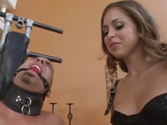 Riley Reid Totally hardcore Handjob