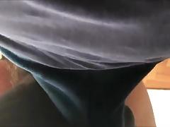 Frotting in Underwear