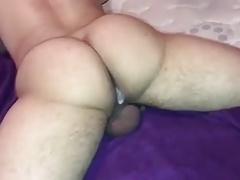 Creampie Booty