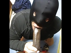 Sucking BBC