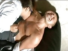 Office Fellas Hot Sex