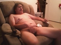 I like being nude