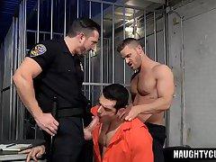 Police HD Porn Videos