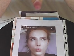 bella thorne tribute II ( dirty talk )