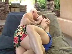 Twink ass fucked by Jake
