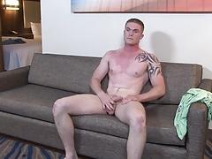 Marine Nathan Vine