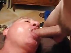 Grandpa Sucking good