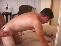 Luscious Couple Bedroom Have an intercourse
