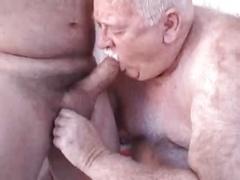 2 Aged daddy