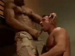 Interrogation - a pair of brutal dudes