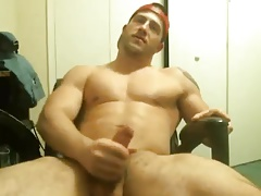 Muscle cuuum