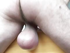 Daddy Huge Ball