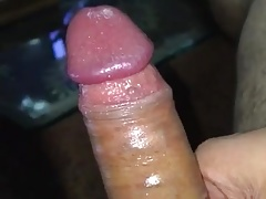Horny and shaking it while my gf finger her self
