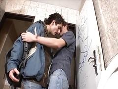 Bathroom Porn Movies