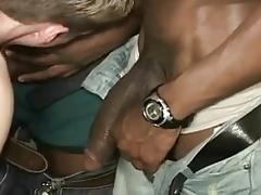 Gangbang Porno Clips
