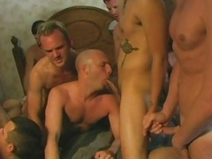 group orgy
