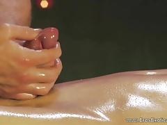 Massage For Loving Partners