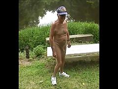 Nude buddies