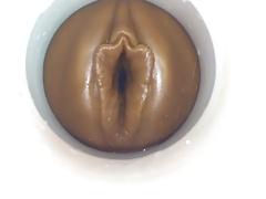 Female Condom PART 1 by cum cam man