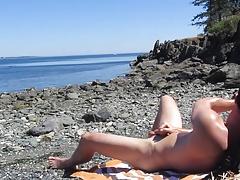 Public Beach Cum