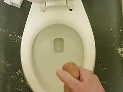 Long piss