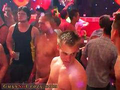 Photo galleries of gay male group sex first time The Dirty Disco party is reaching