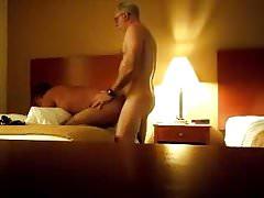 Vid from my favourite - NJPACUMDUMP - 60 yr old uses ass