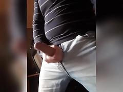 cum shot argentina