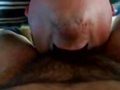 Gay Deepthroat