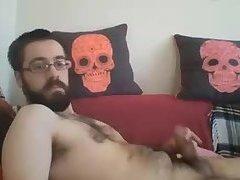 Jerk and Cum Show