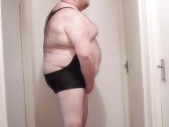 chub wrestler
