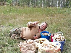 Mature russian men,grandpas-3 (slideshow).