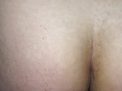 Can inside my Asshole