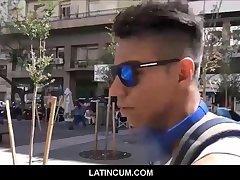 Hot Spanish Latina Fucks And Sucks For Money
